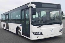 10.6米|21-42座湛龙纯电动城市客车(YYC6105GBEV)