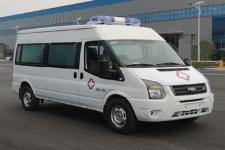 福特V348救護車價格