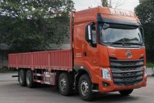 乘龙国五前四后八货车350马力19500吨(LZ1320H7FB)