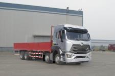 豪瀚国五前四后八货车340马力20505吨(ZZ1325N466WE1K)