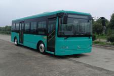 8.5米|16-29座钻石纯电动城市客车(SGK6851BEVGK12)