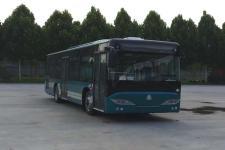 10.5米|17-31座黄河插电式混合动力城市客车(JK6106GPHEVN51)