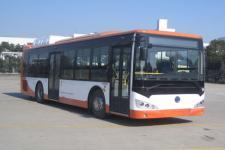 11.5米|19-40座申龙插电式混合动力城市客车(SLK6119UNHEVB1)