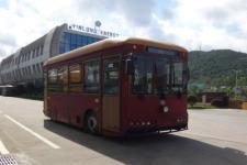 8.5米|16-28座广通纯电动城市客车(GTQ6853BEVB21)