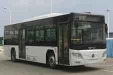 10.5米|19-39座福田纯电动城市客车(BJ6105EVCA-40)