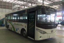 8.1米|13-25座福达纯电动城市客车(FZ6802UFBEV)