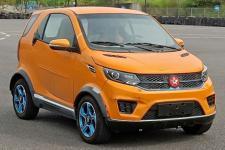 3.1-3.4米|2-4座红星纯电动运动型乘用车(HX6340ABEV)