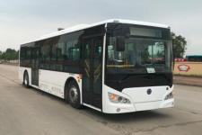 10.5米|21-37座赛风纯电动城市客车(CYJ6109USBEVL5)