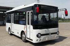 6.5米东风纯电动城市客车