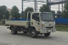 大运牌CGC2045HDC33E型越野自卸汽车