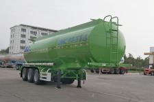 万事达9.6米32吨3轴普通液体运输半挂车(SDW9402GPG)