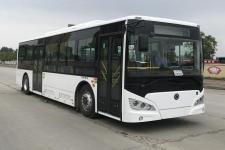 10.5米华西纯电动城市客车