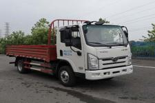 十通国五单桥纯电动货车163马力1130吨(STQ1049L02Y1NBEV5)