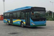 12米|20-44座中通纯电动低入口城市客车(LCK6120EVG3A2)