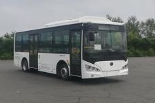8.1米|15-29座赛风纯电动城市客车(CYJ6819USBEVW21)