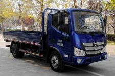 福田国五单桥货车118马力1800吨(BJ1044V9JDA-FB)