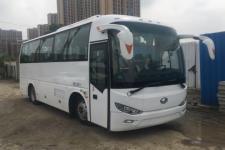 8.2米|24-34座上饶纯电动客车(SR6826BEVTS)