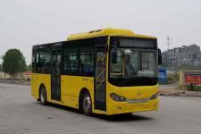 8.6米|15-28座宏远纯电动城市客车(KMT6861GBEV3)