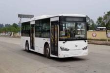 10.5米|19-39座宏远纯电动城市客车(KMT6106GBEV1)