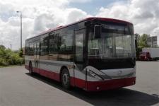 10.5米|19-39座北方纯电动城市客车(BFC6109GBEV7)