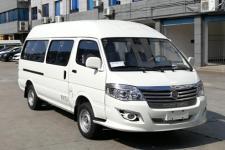 5.3米|10-12座金旅纯电动轻型客车(XML6532JEVL03)