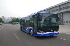 8.5米|15-28座广通客车纯电动城市客车(SQ6858BEVBT20)