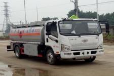 程力威牌CLW5120GYYC5型运油车