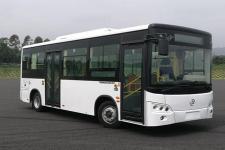 8米|13-27座常隆纯电动城市客车(YS6808GBEVB1)