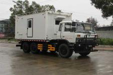 天威缘牌TWY5120XJED5型监测车