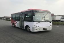 6.8米|11-19座开沃纯电动低入口城市客车(NJL6680EV2)