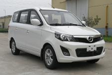 4.4米|6-7座大马纯电动多用途乘用车(HKL6440BEV)