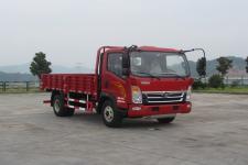 豪曼国五单桥货车129马力1735吨(ZZ1048F17EB4)