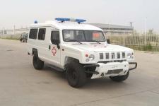 北京越野救护车(BJ2036XJH2CEB3)