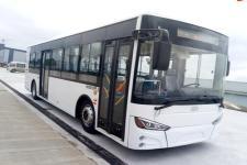 10.5米|20-33座中植汽车纯电动城市客车(CDL6101URBEV)