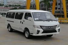 5.1米金旅XML6512J15客车图片