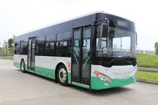 10.6米|22-41座华中纯电动城市客车(WH6110GBEV2)