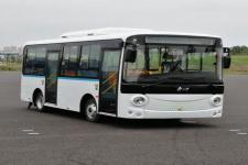 6.6米|10-17座贵州纯电动城市客车(GK6660GBEV2)