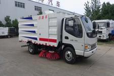 华通牌HCQ5073TSLHF5型扫路车