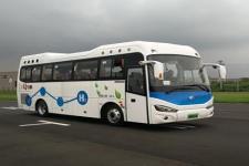 9米|24-34座中植汽车燃料电池客车(SPK6891FCEVP)