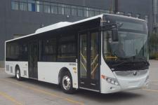 12米|21-32座宇通纯电动低入口城市客车(ZK6125BEVG39E)