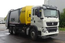 XZJ5250ZYSZ5压缩式垃圾车