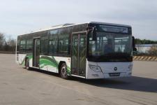 12米|23-40座福田插电式混合动力城市客车(BJ6123CHEVCA-10)