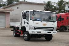 解放平头柴油越野载货汽车(CA2040P40K61L2T5E5A84)