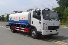 虹宇牌HYS5140GPSS5型绿化喷洒车
