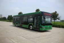 10.5米|21-33座北京纯电动城市客车(BJ6101B12EV)
