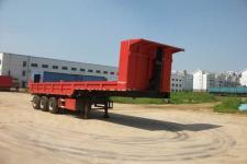 天翔11.3米31.5吨3轴自卸半挂车(QDG9408ZHX)