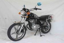 丰豪FH125-3A型两轮摩托车