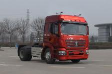 陕汽单桥牵引车260马力(SX4188GR361TL)