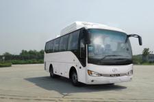 8.8米 24-38座海格客车(KLQ6882KAC50)