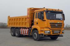 陕汽牌SX3258MR404TL型自卸汽车